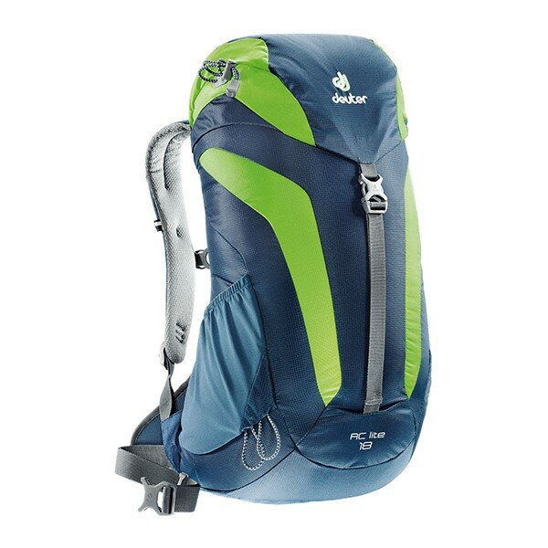 Рюкзак Deuter AC Lite 18 midnight-kiwi 1