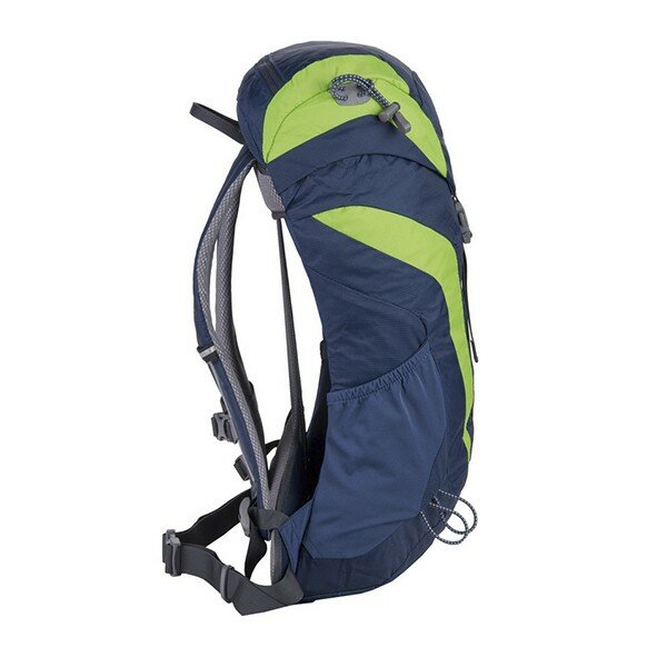 Рюкзак Deuter AC Lite 18 midnight-kiwi 28447
