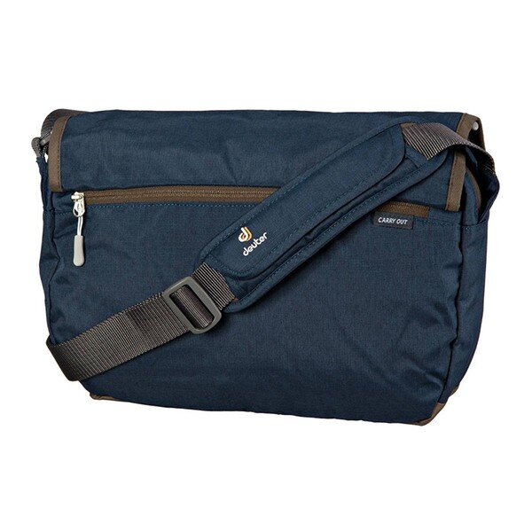 Сумка на плечо Deuter Carry Out, midnight-brown 29788