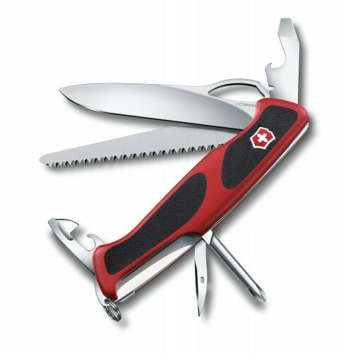 Нож Victorinox RangerGrip 78 0.9663.MC 1