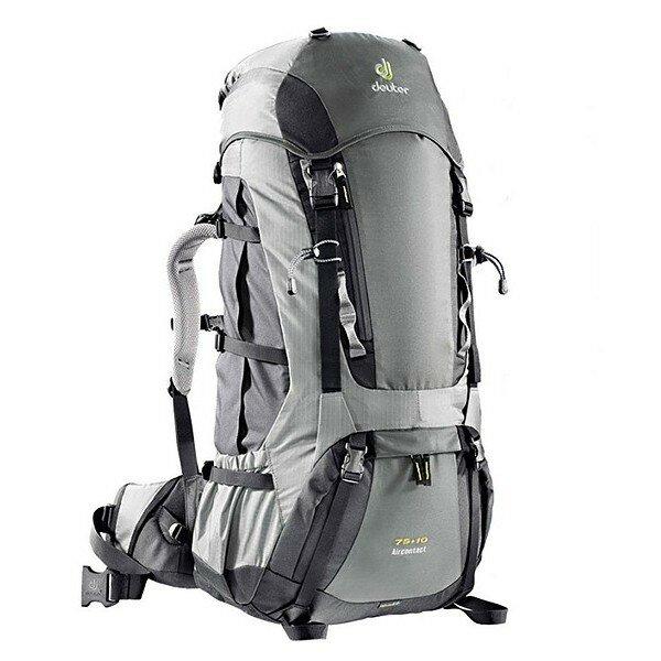 Рюкзак deuter aircontact 75 10 л рюкзак для первоклассника mike mar