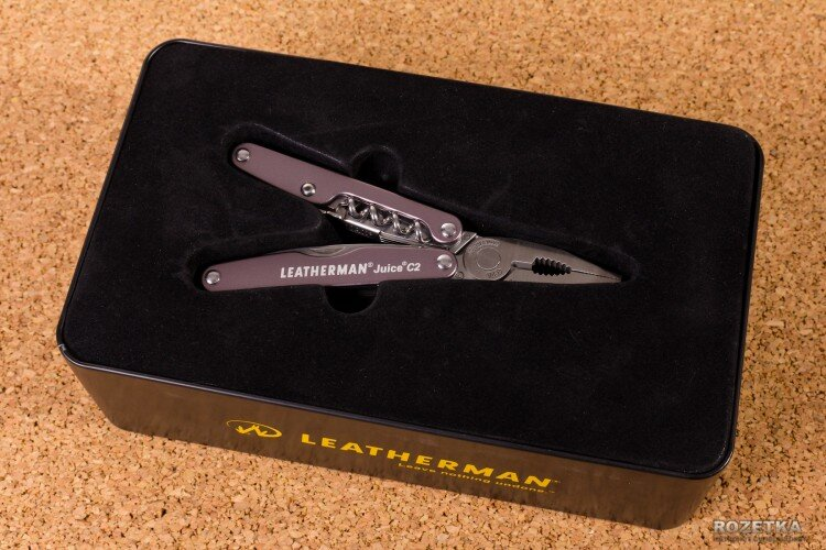 Leatherman Juice C2 (70108192N) 5735