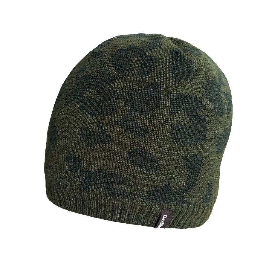Водонепроницаемая шапка DexShell Camouflage Hat 1