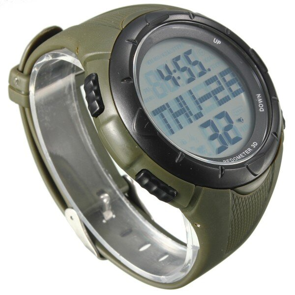 Часы Skmei 1025 Army Green 26138