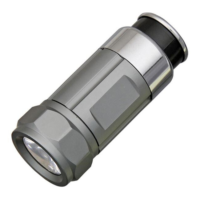 Фонарь Swiss+Tech Auto 12V Flashlight 1