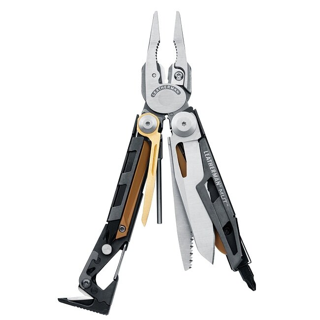 Мультитул Leatherman Mut-Molle (850112N) 1