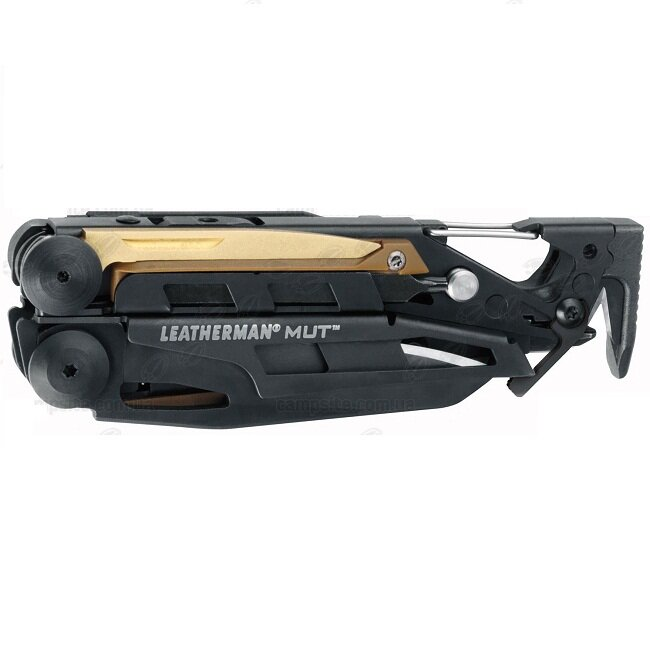 Мультитул Leatherman Mut-Molle (850112N) 4470