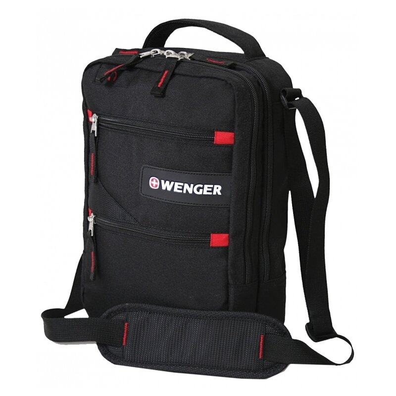 Сумка Wenger Mini Vertical Boarding Bag 18262166 1