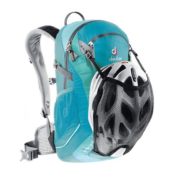 Рюкзак Deuter Bike One SL, 18 л, petrol-mint 29130