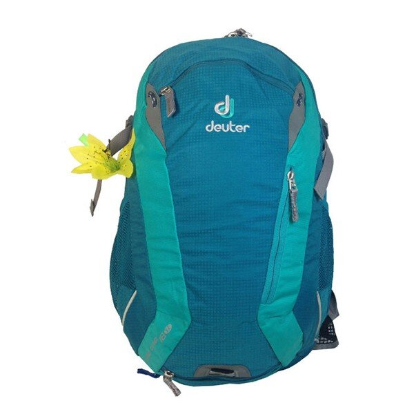 Рюкзак Deuter Bike One SL, 18 л, petrol-mint 29131