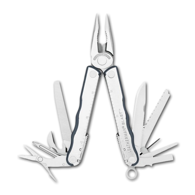 Leatherman  Blast Black (831339) 1