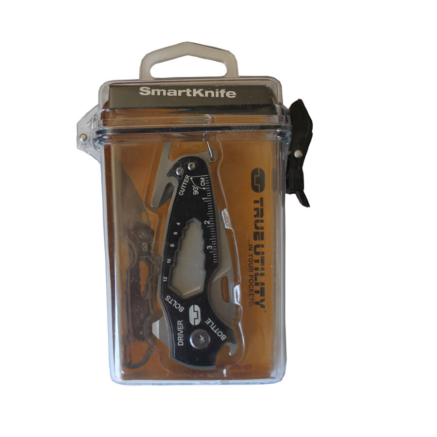 Нож складной True Utility Smart Knife TU573 49584