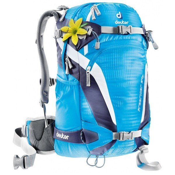 Рюкзак Deuter Freerider SL, 24 л, turquoise-blueberry 1