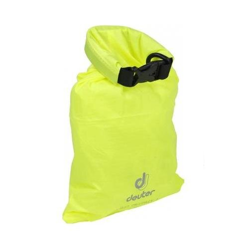 Гермомешок Deuter Light Drypack 1 neon 1