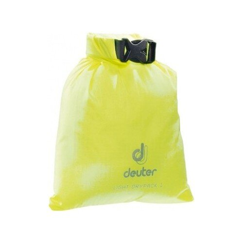 Гермомешок Deuter Light Drypack 1 neon 28484
