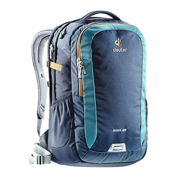 Рюкзак Deuter Giga EL, midnight-lion 1