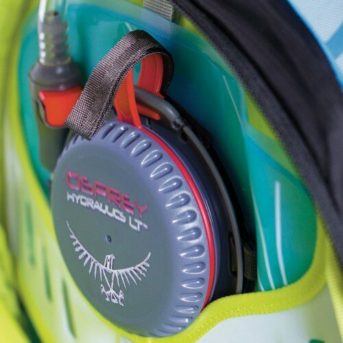 Рюкзак Osprey Rev 18 Flash Green M/L 16997
