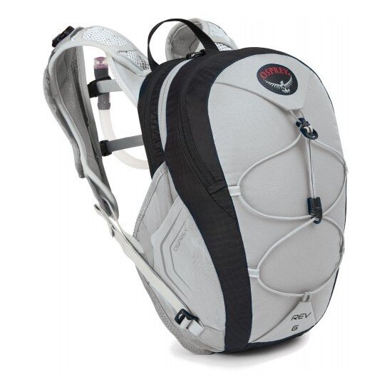 Рюкзак Osprey Rev 6 Cirrus Grey 1