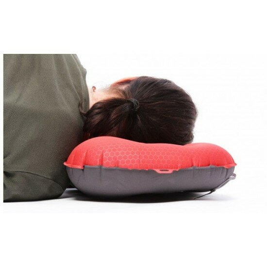 Подушка Exped Airpillow Lite Terracotta L 31994