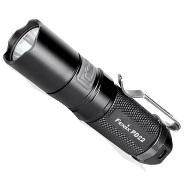 Фонарь Fenix PD22 CREE XP-G LED S2 1575