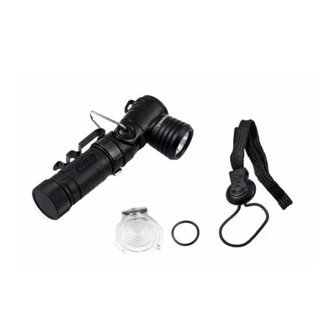 Фонарь Fenix MC11 Cree XP-E LED R2 1516