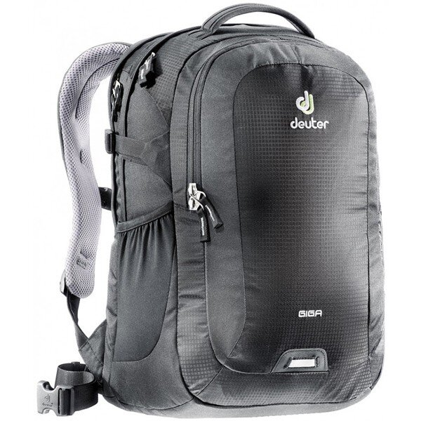 Рюкзак Deuter Giga, black 29364
