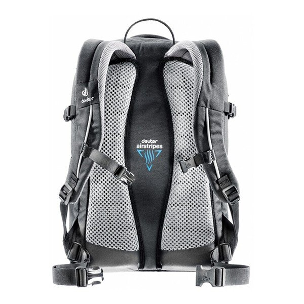 Рюкзак Deuter Giga, black 29365