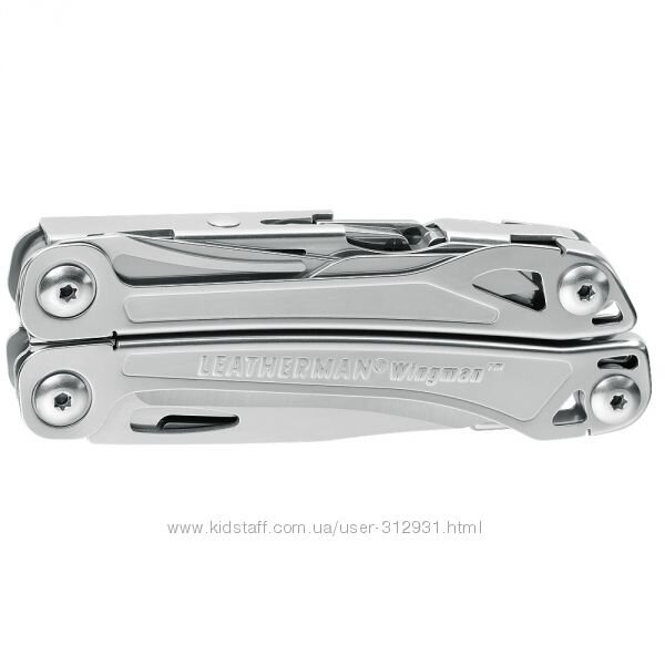 Мультитул Leatherman Wingman (831435) 4532