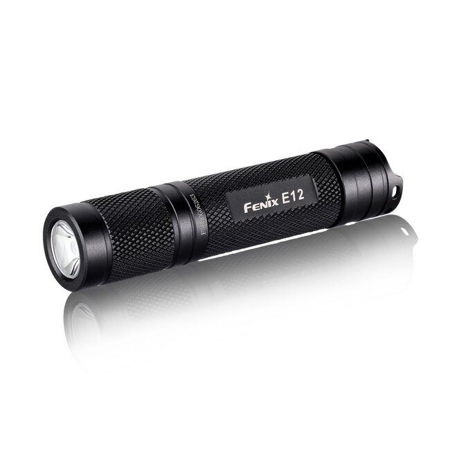 Фонарь Fenix E12 Cree XP-E2 LED 965