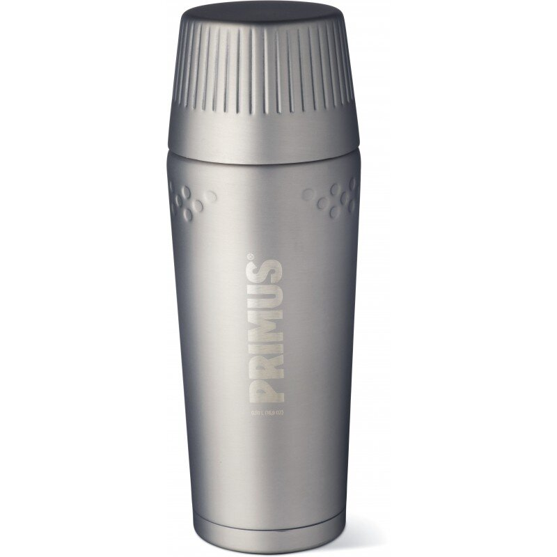 Термос Primus TrailBreak Vacuum bottle 0.5 л (черный, серый) 25701