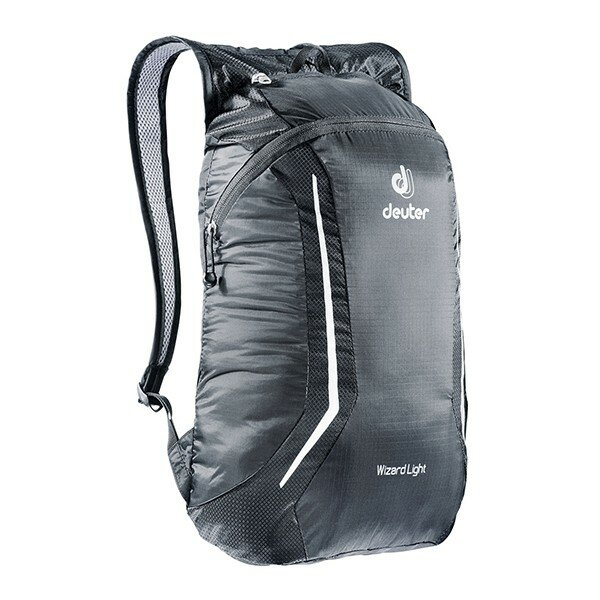 Рюкзак Deuter Wizard Light black 1