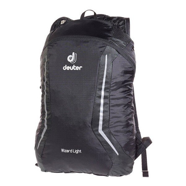 Рюкзак Deuter Wizard Light black 28498