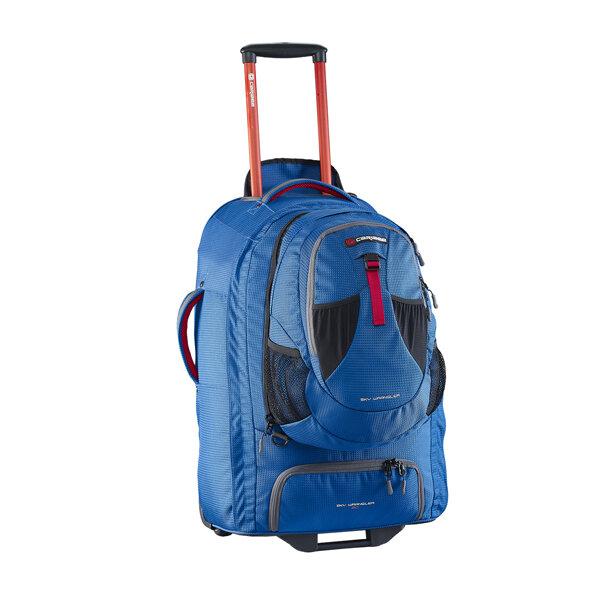 c7e922ba8584 Сумка-рюкзак на колесах Caribee Europa 60 купить недорого в интернет ...