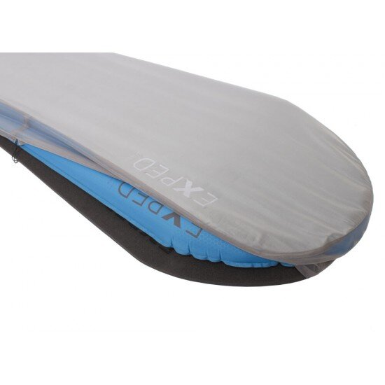 Каремат Exped Airmat Hl Sky Blue M 31777