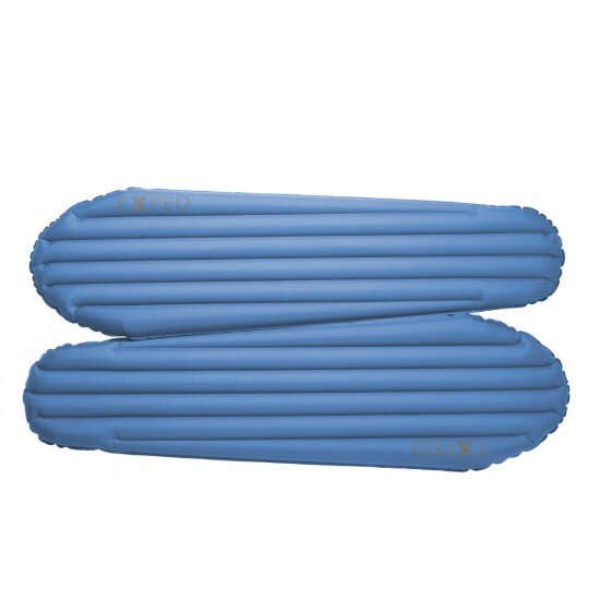 Каремат Exped Airmat Hl Sky Blue M 31778