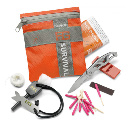 Набор для выживания Gerber Bear Grylls Survival Basic Kit (31-000700)