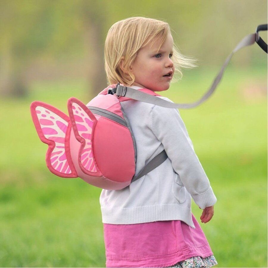 Рюкзак Little Life Animal Toddler butterfly (10860) 64285