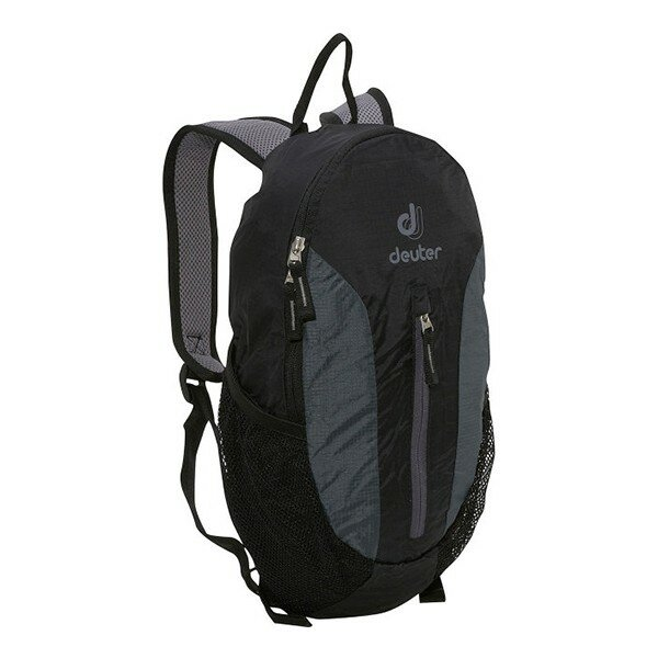 Рюкзак Deuter Wizard black-granite 1