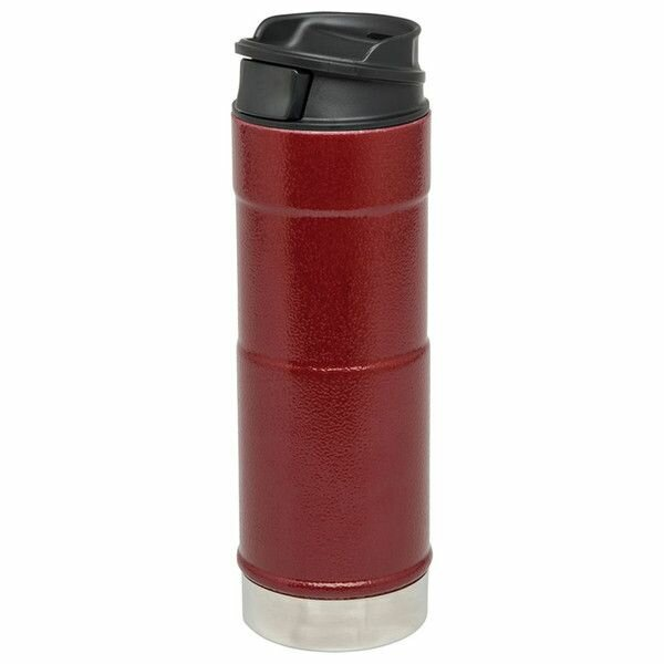 Термокружка Stanley Classic 1-Hand 350 мл Red 53495
