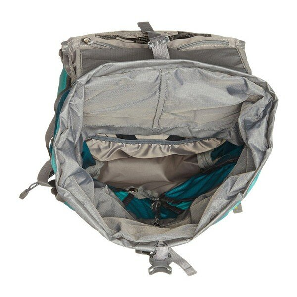 Рюкзак Deuter ACT Lite SL, 35+10 л, petrol-mint 28531