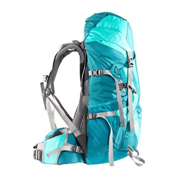 Рюкзак Deuter ACT Lite SL, 35+10 л, petrol-mint 28533