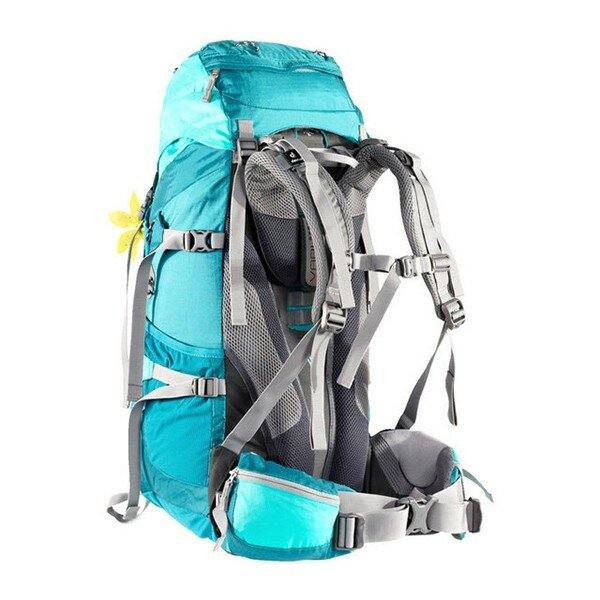 Рюкзак Deuter ACT Lite SL, 35+10 л, petrol-mint 28534