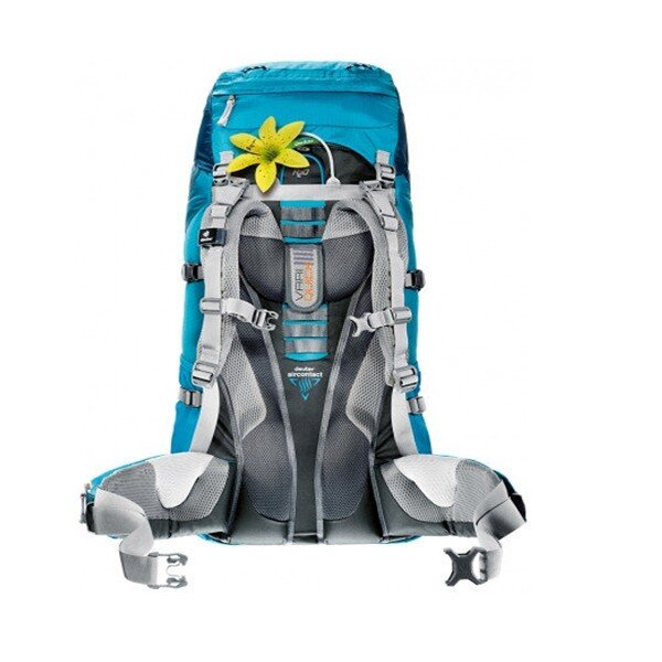 Рюкзак Deuter ACT Lite SL, 35+10 л, petrol-mint 28535