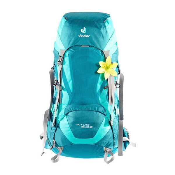 Рюкзак Deuter ACT Lite SL, 35+10 л, petrol-mint 28536