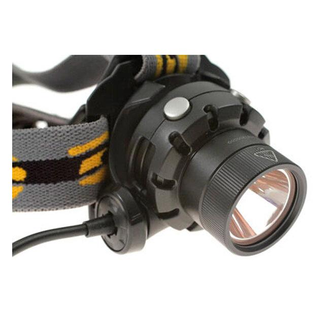 Купить налобный фонарь Fenix HL23 по доступной цене с ...