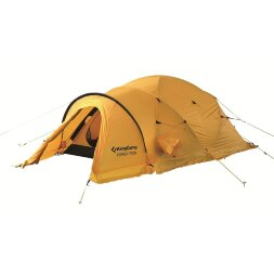 Палатка KingCamp Expedition (KT3001) Yellow