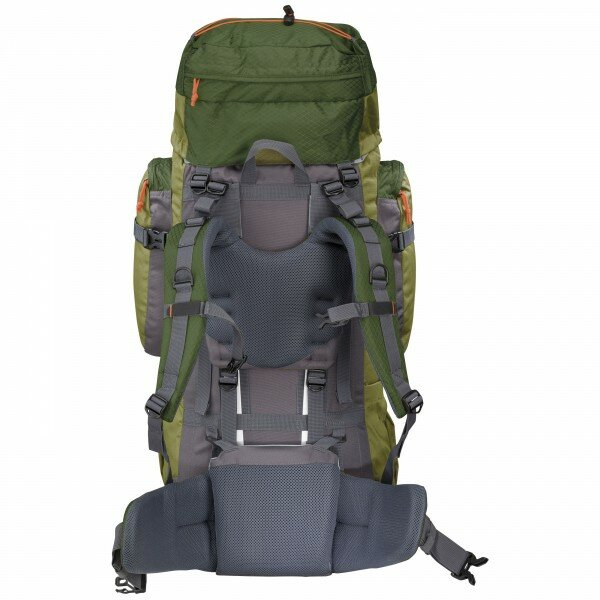 Рюкзак Salewa Cammino 60+10, 4065/2217 Green 11340