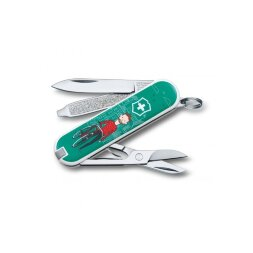 Нож Victorinox Classic Ride your Bike 0.6223.L1508