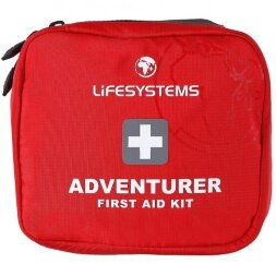 Аптечка Lifesystems Adventurer First Aid Kit (1030)