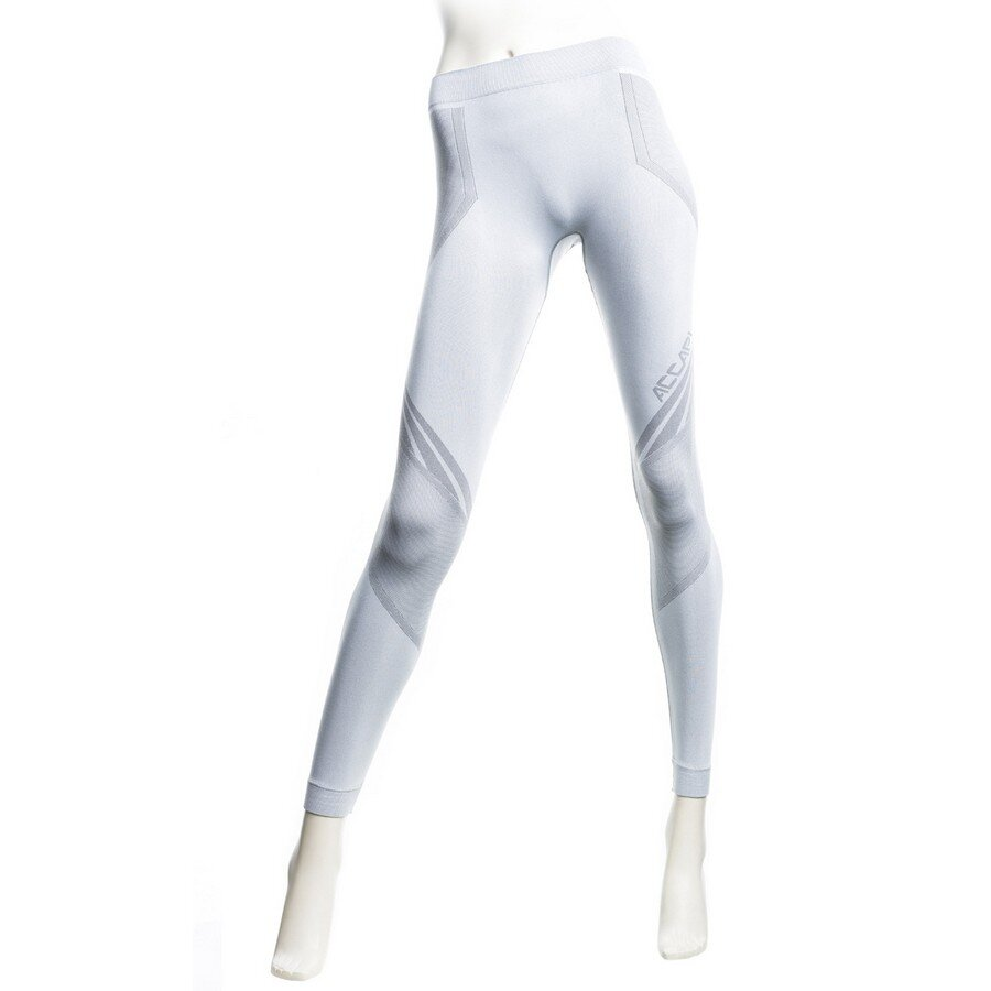 Кальсоны Accapi Propulsive Long Trousers Woman 950 silver  1